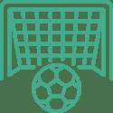 Football & net