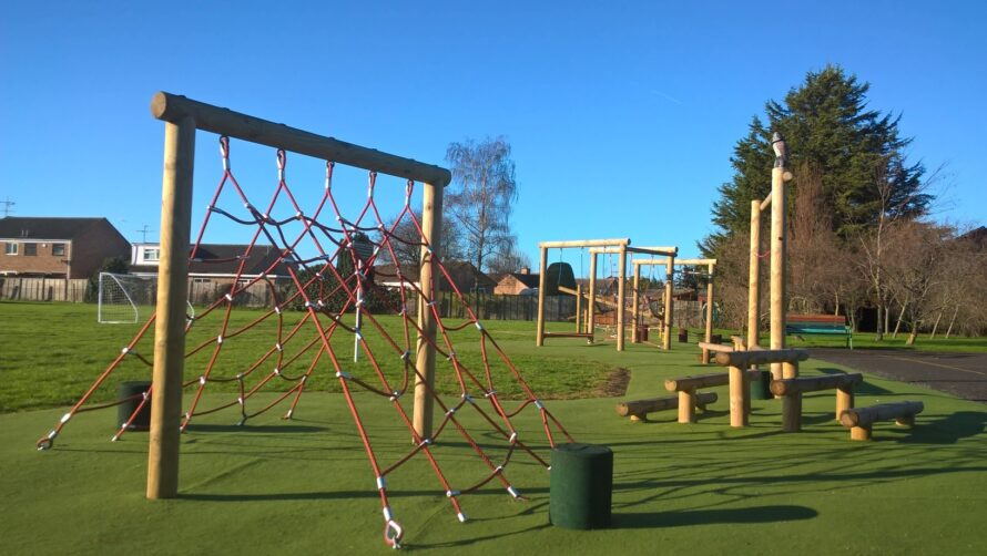idverde Playground