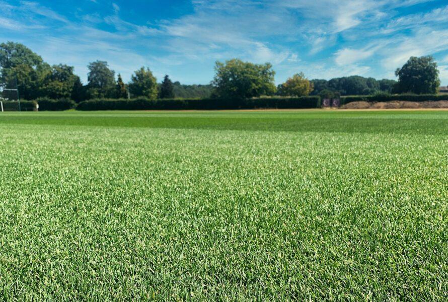 Mixto Carpet Installation | Rugby Ground