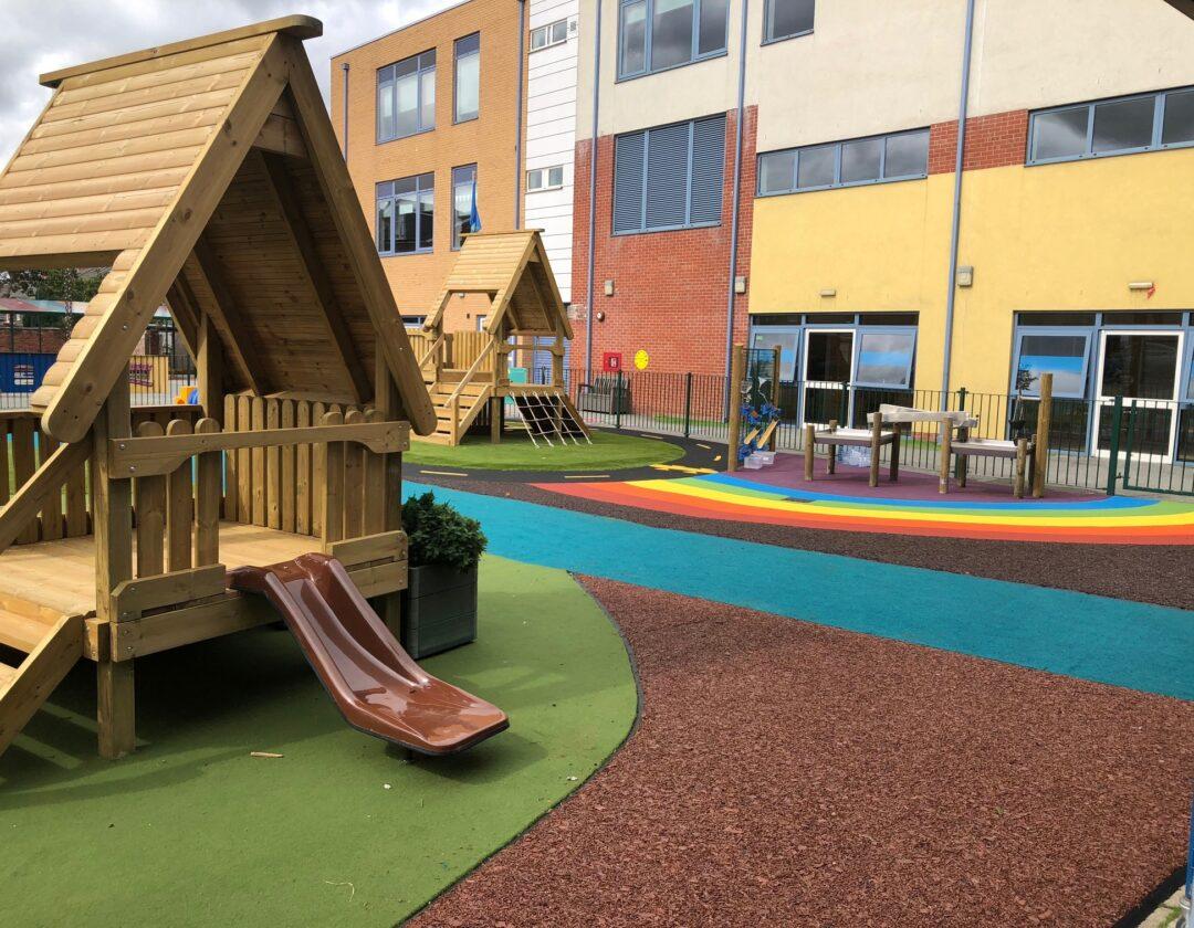 Playground school