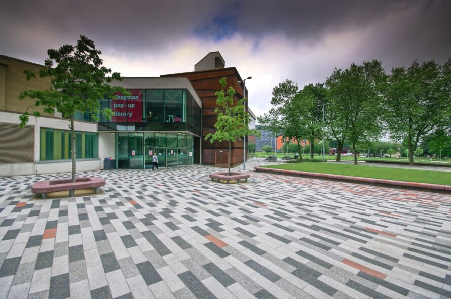 idverde_eduction_sector_project_university_of_salford