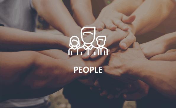People | Sustainability