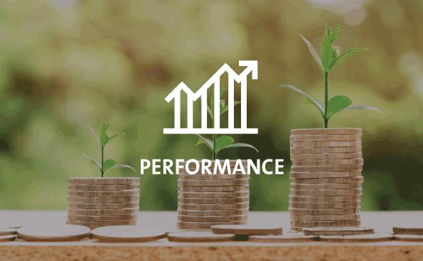 Performance | Sustainability
