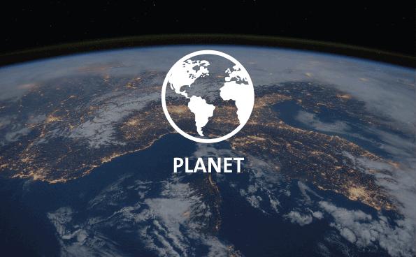 Planet | Sustainability