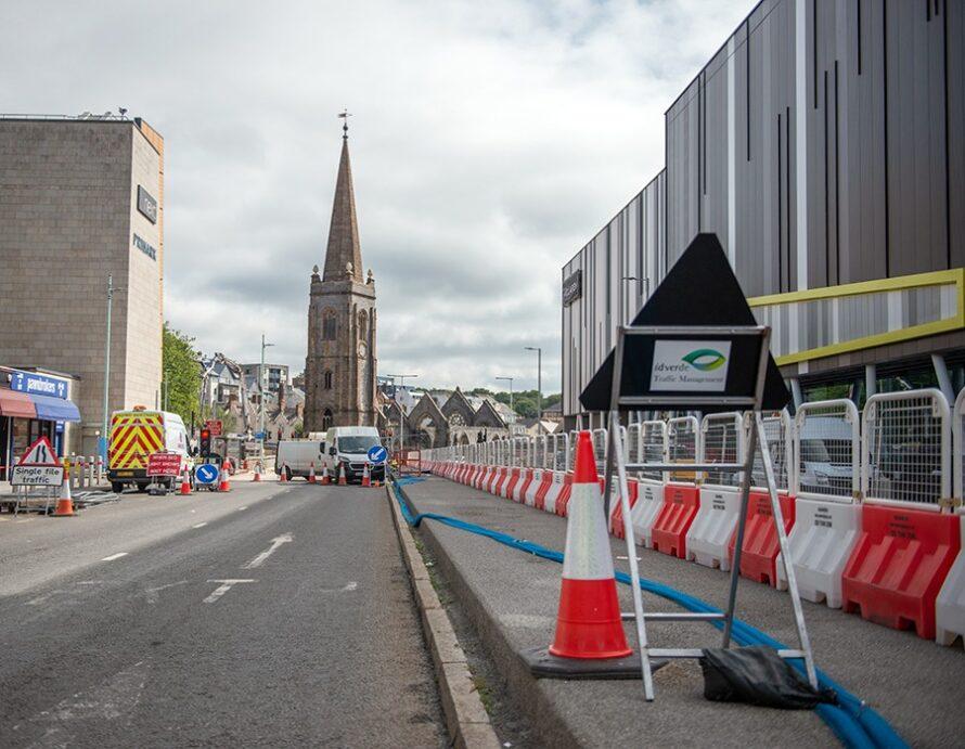 idverde Traffic Management Services UK