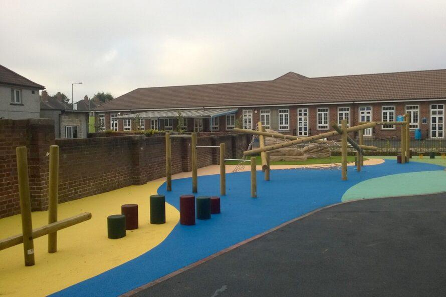 Filton Avenue Playground