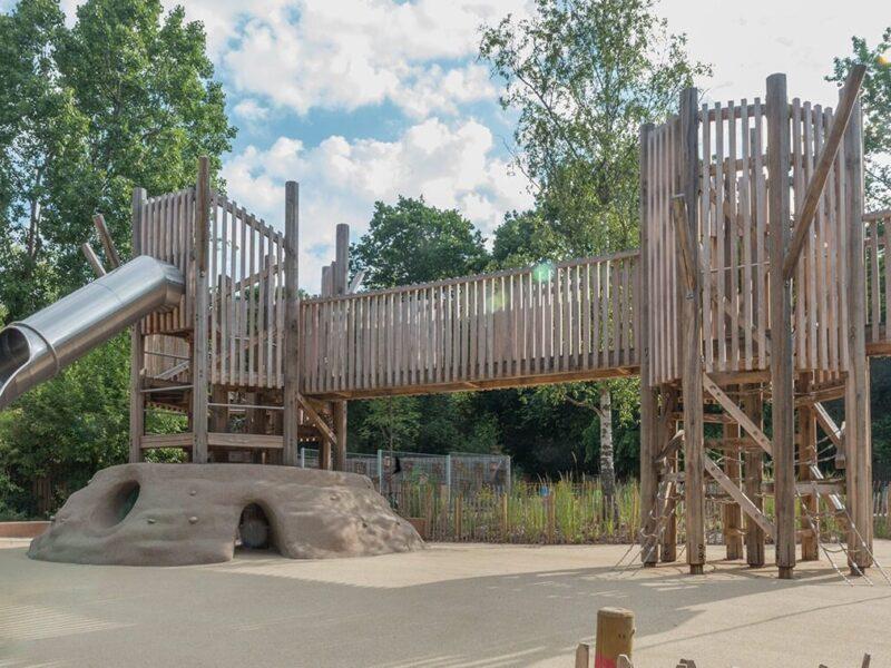 idverde creations - Holland Park
